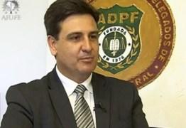 Dossiê mostra relação do novo diretor da PF com Sarney e Lobão