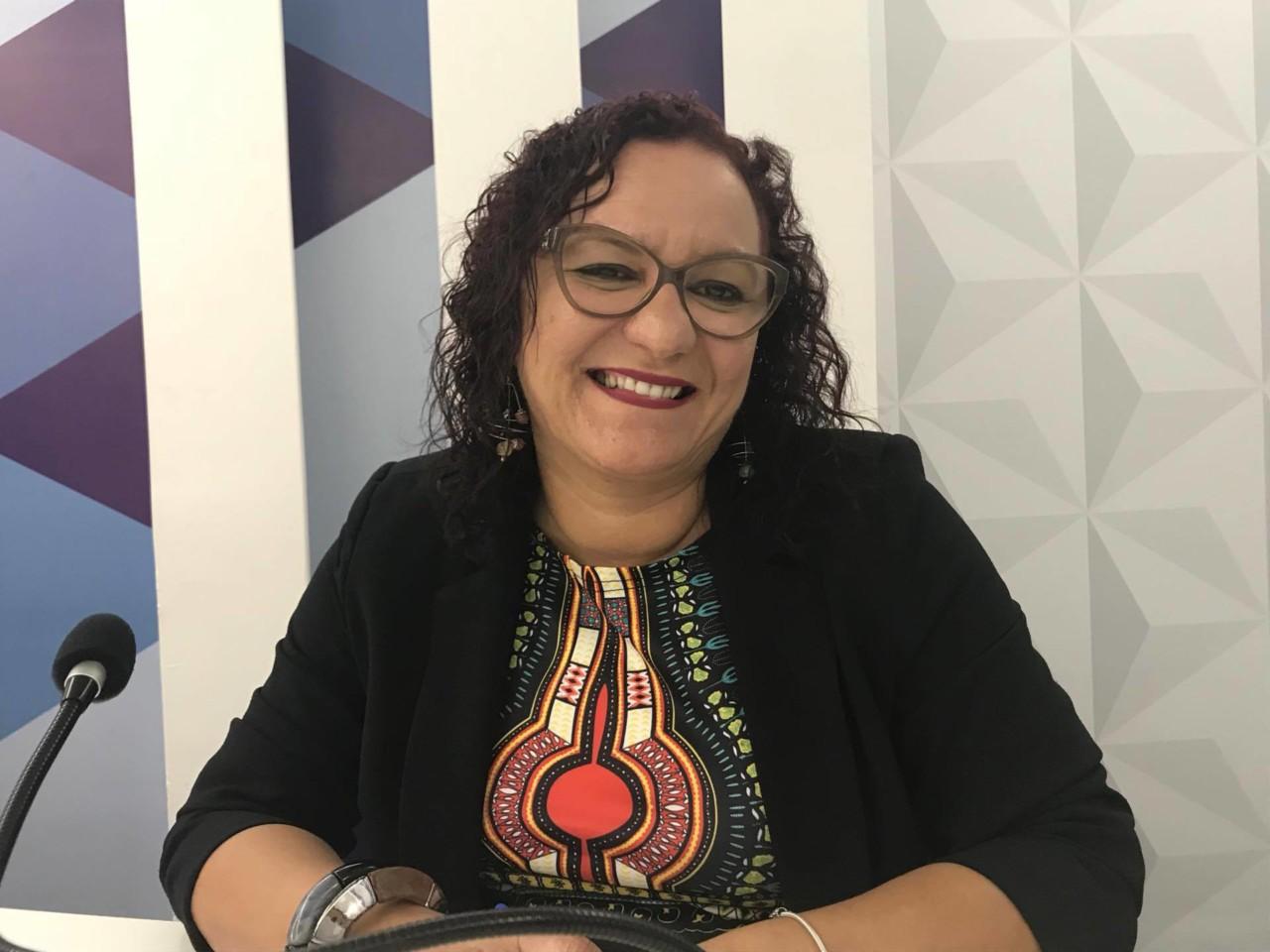 46d46c190 RETIRO DOS ARTISTAS  Vereadora comenta sobre proposta pioneira no Nordeste  e garante que haverá participação popular