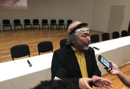 VEJA O VÍDEO: Santanna destaca a importância de reconhecer o forró e o baião como cultura 'genuinamente' brasileira