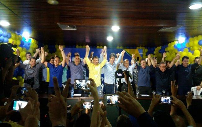 82o77t3703115o51938f158 foto - Convenção confirma que Romero não tem mais espaço no PSDB
