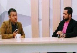 Leonardo Gadelha confirma candidatura e diz acreditar em união de Maranhão com Cartaxo