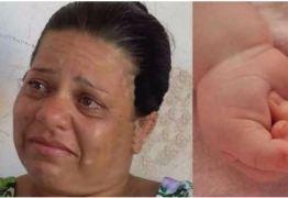 TRAGÉDIA – Bebê tem cabeça arrancada durante parto – VEJA VÍDEO