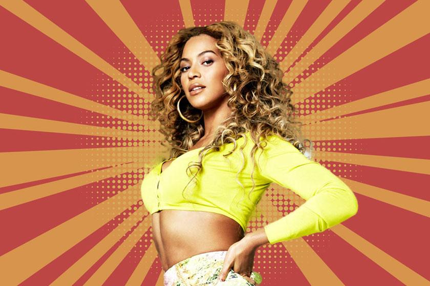 Beyonce Divulgação - Gucci e Beyoncé se unem para levar água potável a crianças na África