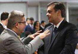 Senador Antônio Anastasia diz que desconhece vontade de Cássio disputar o Governo do Estado