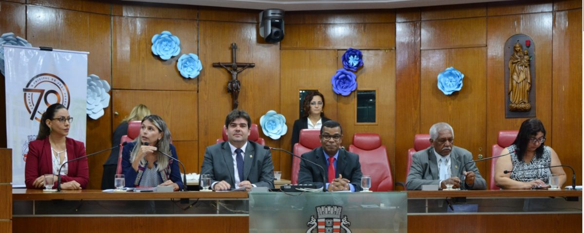 CMJP sessão 1200x480 - Vereadores preparam emendas impositivas ao orçamento da Capital