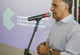 Luciano Cartaxo anuncia ocupação cultural do Centro Histórico com programa AnimaCentro