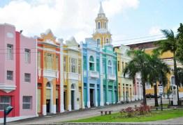 Centro Histórico de João Pessoa recebe várias atrações neste domingo