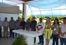 Prefeitura de Alhandra realiza VI Conferência de Saúde com o tema 'Saúde começa em Você'