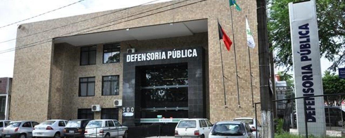 Defensoria 1200x480 - Decisão da Justiça obriga Estado a repassar duodécimo integral à Defensoria Pública