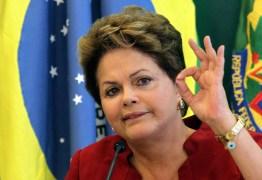 Dilma debocha de filho de Bolsonaro após ele curtir foto de Lula