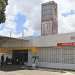 Maternidade Frei Damião 2 800x477 - CORONAVÍRUS DESCARTADO: Recém-nascido internado na Frei Damião tem pneumonia bacteriana