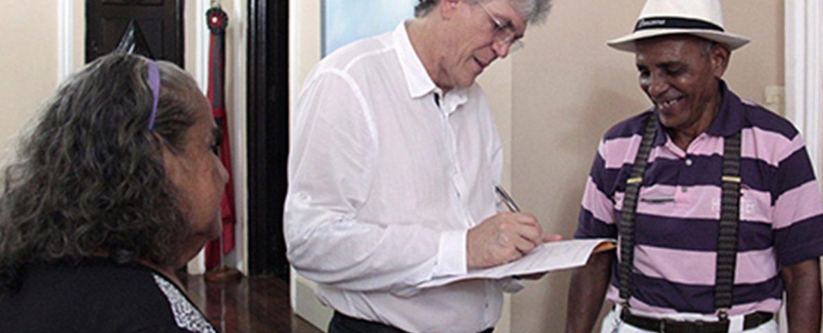 Ricardo 3 1187x480 - O perfil marcante de Ricardo é o de gestor, não o de político - Por Nonato Guedes