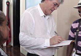 O perfil marcante de Ricardo é o de gestor, não o de político – Por Nonato Guedes