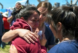 Busca por submarino argentino continua mas sem esperança de encontrar tripulantes vivos