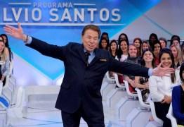 'É porcaria', diz Silvio sobre namorado de Fátima Bernardes
