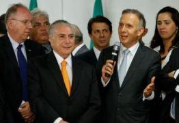 'Se a economia melhorar', Temer vai liberar R$ 2 bilhões em recursos para municípios