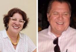 Prefeita Márcia Lucena irá acionar Aluízio Régis na Justiça por calúnia, difamação e injúria