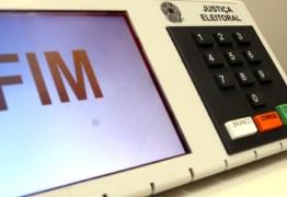 ELEIÇÕES 2018: Cerca de 88 mil eleitores se registraram para votar em trânsito