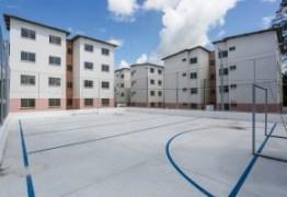 Prefeitura entrega 432 apartamentos no Colinas do Sul
