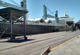 Porto de Cabedelo terá movimentação intensa em dezembro