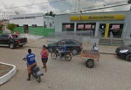 Bandidos roubam servidores e levam dinheiro de prefeitura da PB