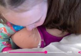 Canal de pai que explorava imagem das filhas é deletado do YouTube