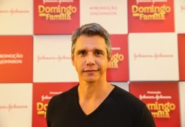 Márcio Garcia poderá substituir Luciano Huck em caso de candidatura