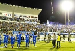 Atlético de Cajazeiras fecha patrocínio master para temporada 2018