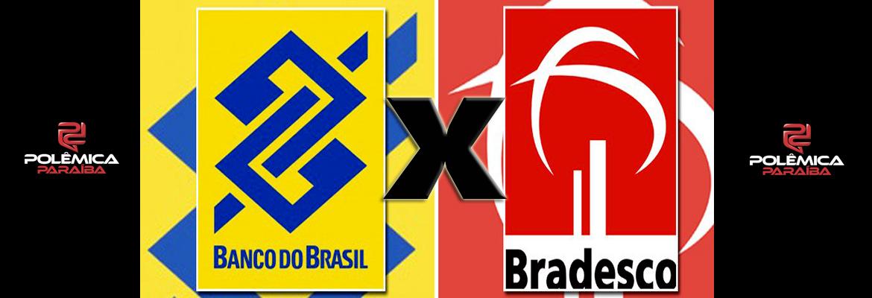 """bb X bradesco - """"O servidor que mantém conta no Banco do Brasil prepare-se para o purgatório"""" Afirma Heron Cid"""