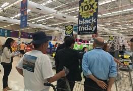 Procon estadual multa 18 lojas em quase R$ 900 mil reais por irregularidades na Black Friday, em JP