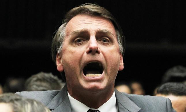 bolsonaro 1 1 - TSE nega direito de resposta a Bolsonaro contra Haddad por propaganda na TV