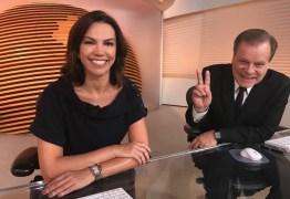 VEJA VÍDEO: Repórter do 'Bom Dia Brasil' confunde nome do telejornal durante ao vivo