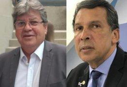 Aliado fiel no jardim girassol, Ricardo Barbosa reforça nome de Azevêdo para 2018: 'Ele emplaca, é um craque'
