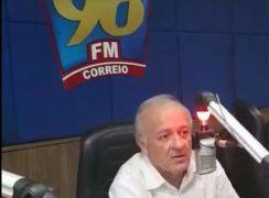 VÍDEO – Branco Mendes anuncia investimento que irá gerar cerca de 500 empregos no Litoral Sul da PB