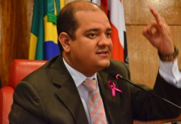 Bruno denuncia interferência da PMJP na CCJ e entrega vice-presidência da Comissão