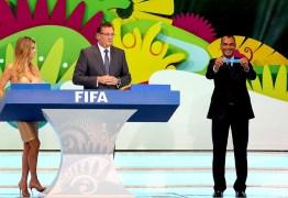 Sorteio da Copa terá Cafu, Maradona e mais seis ex-craques como assistentes