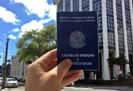Sine de João Pessoa oferece 90 vagas de emprego esta semana