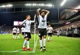 Corinthians chega a 99% de chance de título; Sport se complica