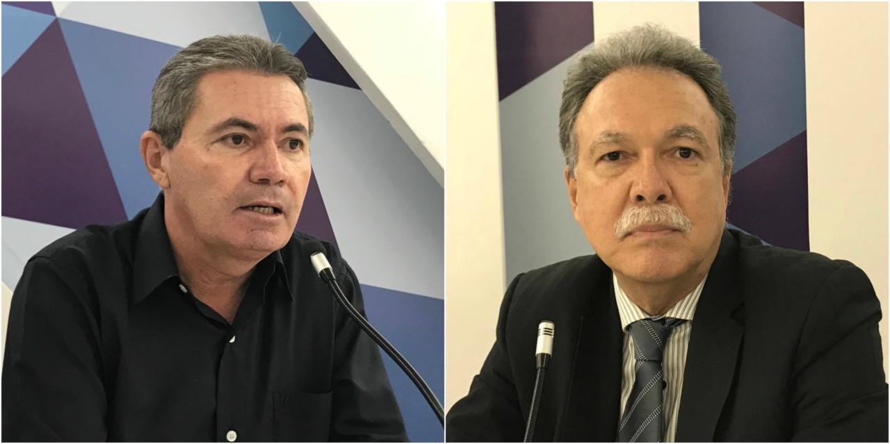 debate  - ANIVERSÁRIO COM BEIJO GAY: Debatedores comentam caso e dizem que 'exagero' é danoso