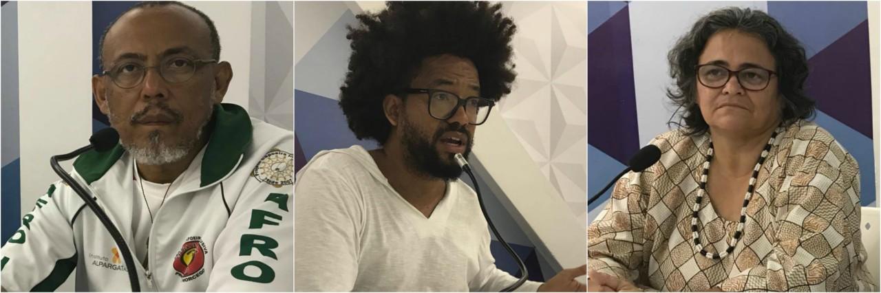 debatejuventudenegra - 'VIDAS NEGRAS' NA ONU: Para cada jovem branco morto, 18 jovens negros são assassinados na Paraíba