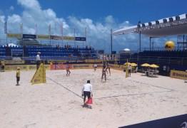Calendário do Circuito Brasileiro de vôlei de praia é definido e quatro etapas são no Nordeste