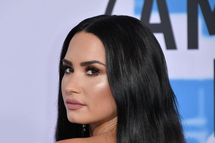 demi lovato - Demi Lovato e Disney são processados por plágio em 'Let It Go'