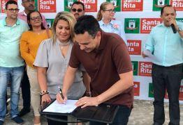 Santa Rita terá centro de reabilitação para portadores de deficiência