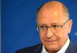 Ministério Público de São Paulo abre investigação contra Geraldo Alckmin