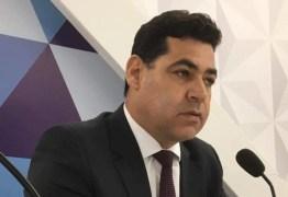 'A SUSPENSÃO FOI FORA DOS PADRÕES': Gilberto Carneiro diz que liberação do Empreender é a 'justiça sendo feita'