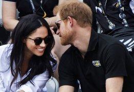 Príncipe Harry e atriz americana Meghan Markle estão noivos