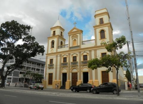 igreja campina grande - Catedral de Campina Grande divulga programação da Festa da Padroeira