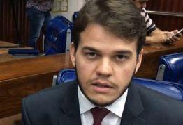 Bruno se revolta com 'febre' de ataques a agências bancárias na Paraíba e culpa RC: 'Inoperância do Governo'