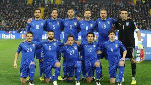 italia 1 300x169 - Os motivos que levaram a tetracampeã Itália a ficar fora da Copa do Mundo 2018