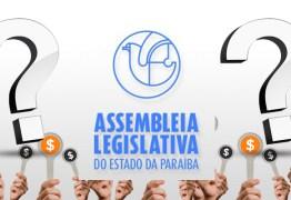 CONFIRA QUEM LEVOU ESSA: Sai o resultado da concorrência da publicidade da ALPB